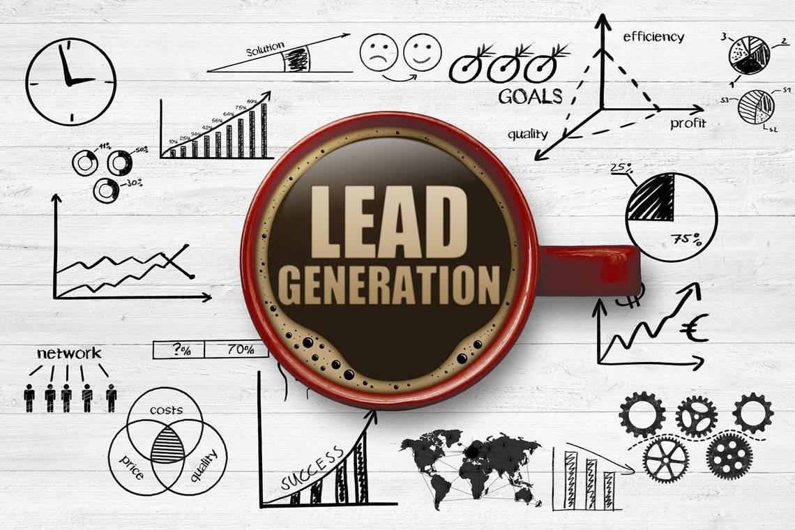 lead generation successo