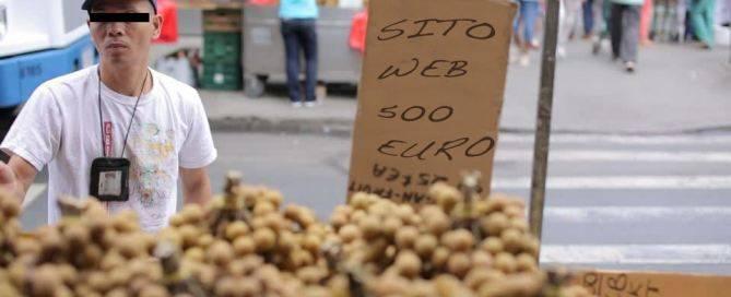 sito web a 500 euro