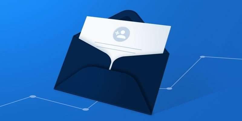 vantaggi di una mailing list