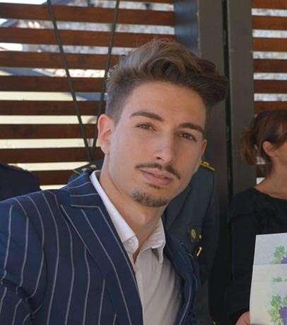 Davide Folli