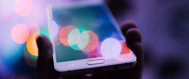 sito ottimizzato per il mobile